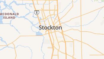Stockton online kaart