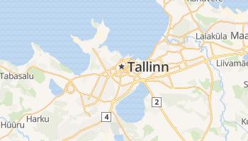 Tallinn online kaart