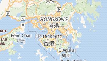 Koulun - szczegółowa mapa Google
