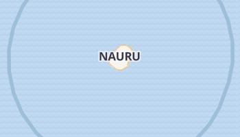 Yaren - szczegółowa mapa Google