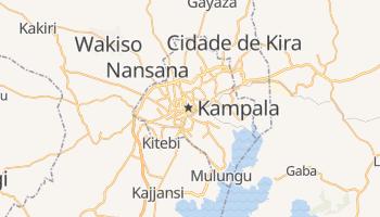 Mapa online de Campala para viajantes
