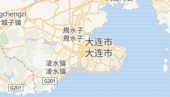 大连 - 在线地图