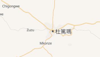 多多马 - 在线地图