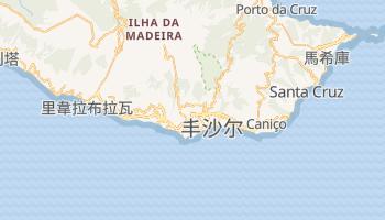 沙尔 - 在线地图