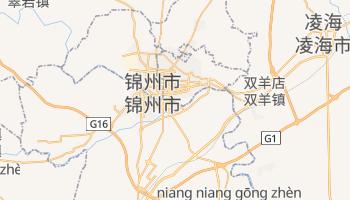 锦州 - 在线地图
