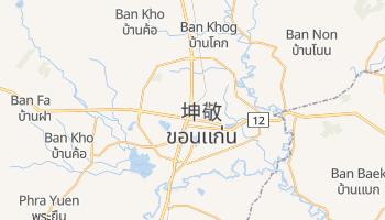 孔敬 - 在线地图