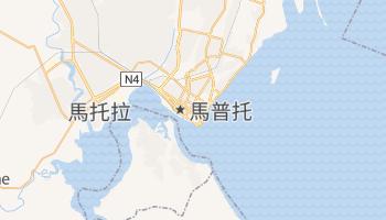 马普托 - 在线地图