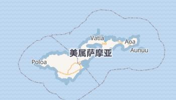 帕果 - 在线地图