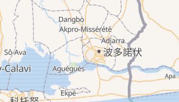 诺沃 - 在线地图