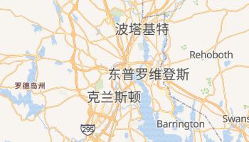 普洛威頓斯 - 在线地图