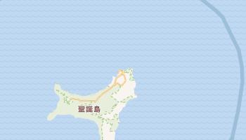 沉降 - 在线地图