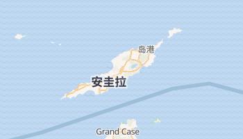 山谷 - 在线地图