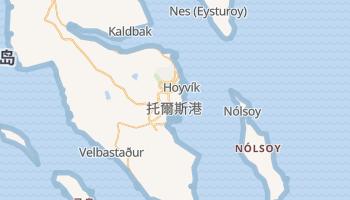 托尔斯 - 在线地图