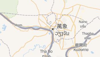 永珍 - 在线地图