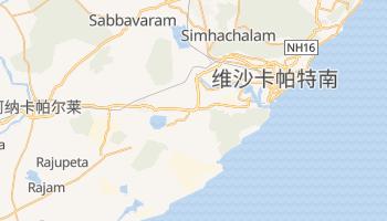 帕特南 - 在线地图