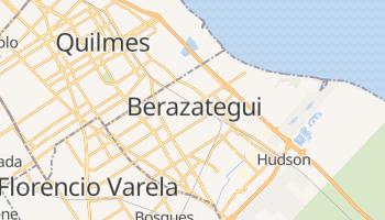 Online-Karte von Berazategui