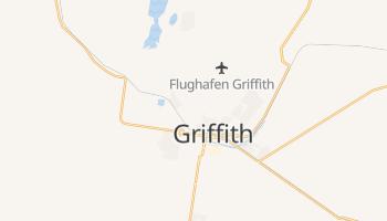 Online-Karte von Griffith