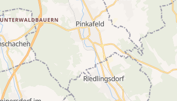Online-Karte von Pinkafeld