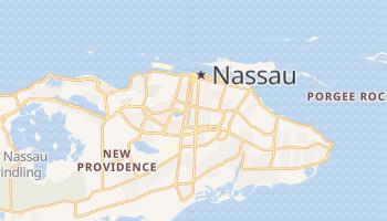 Online-Karte von Nassau