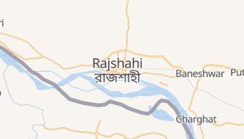 Online-Karte von Rajshahi