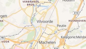 Online-Karte von Vilvoorde