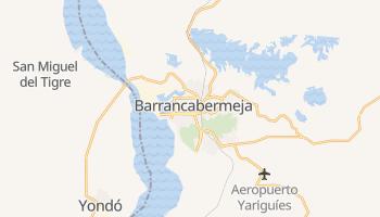 Online-Karte von Barrancabermeja