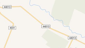 Online-Karte von Karlovac