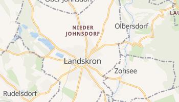 Online-Karte von LAN