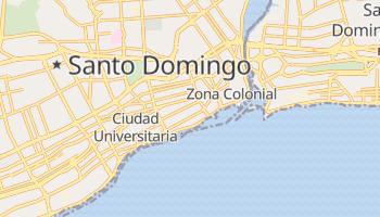Online-Karte von Independencia