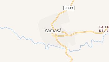 Online-Karte von Yamasa