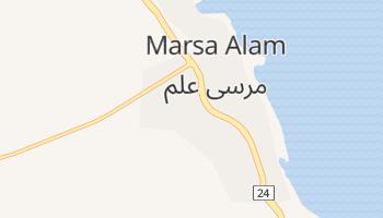Online-Karte von Marsa Alam