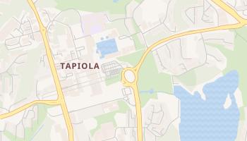 Online-Karte von Tapiola