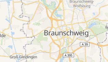 Online-Karte von Braunschweig