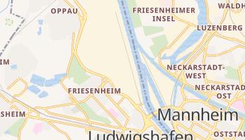 Online-Karte von Ludwigshafen am Rhein