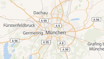 Online-Karte von München