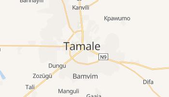 Online-Karte von Tamale