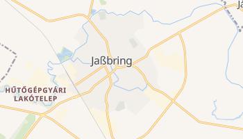 Online-Karte von Jászberény