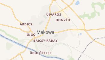 Online-Karte von Mako