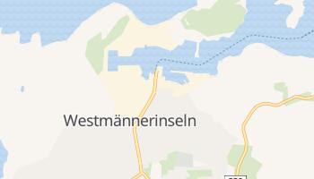Online-Karte von Vestmannaeyjar