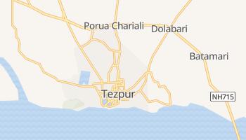 Online-Karte von Tezpur