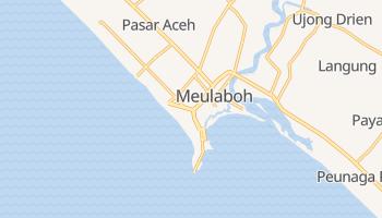 Online-Karte von Meulaboh