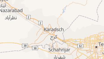 Online-Karte von Karadsch