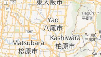 Online-Karte von Yao