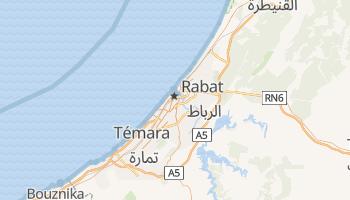 Online-Karte von Rabat