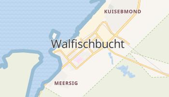 Online-Karte von Walfischbucht