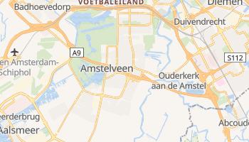 Online-Karte von Amstelveen