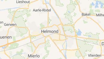 Online-Karte von Helmond