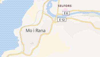 Online-Karte von MO