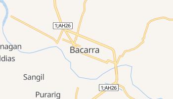 Online-Karte von Bacarra