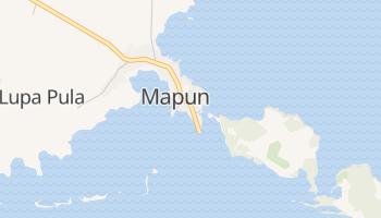 Online-Karte von Cagayan